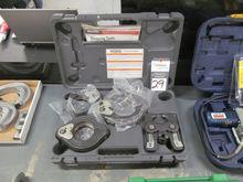 Ridgid PrpPress XL-C Press Ring