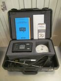 Alnor CGA-810 Gas Analyzer