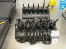 Motorola Impress 6-Station Radi