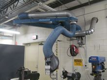 2007 Nederman Fume Extraction A