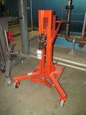 Wesco DM-1100 Hydraulic Drum Li