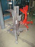 Easy Lift EL600SP Hydraulic Dru