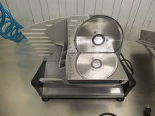 Waring Pro FS150 Food Slicer