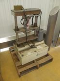 Comtec Pie & Pastry Crust Press