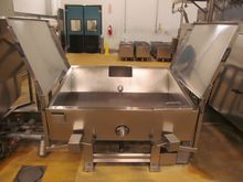 2007 BCH   Jacketed Tilting  Br