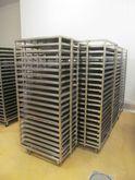 """20-Shelf 18"""" x 30"""" Oven Racks"""