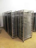 "20-Shelf 18"" x 30"" Oven"