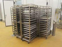 Used Assorted Oven i