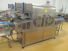 Packaging Automation Vision 400