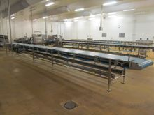 "30"" x 37' Belt Conveyor"