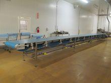 """30"""" x 46' Belt Conveyor"""
