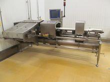 2007 Mettler Toledo XS 3 6000 g