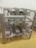 PA Sealer Tooling w/ Rack
