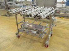 Cart w/ PA Sealer Tooling