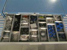 Lista 10-Drawer Cabinet
