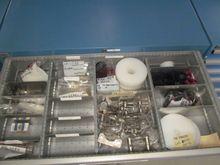 Lista 7-Drawer Cabinet