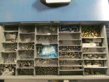 Lista 9-Drawer Cabinet