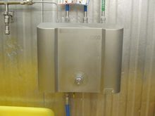 Ecolab S 3200 CIP Station