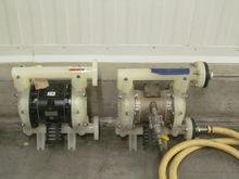Used Graco Pneumatic