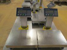 Mettler Toledo BBA4x9 W1 30 kg