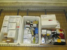Lot Of Assorted Electrical Part