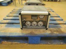 Witt KM100-3EM GB Gas Mixer