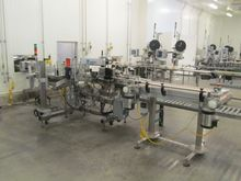 Used Label-Aire 6000