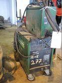 Migatronic DynaMig 405 400A MIG