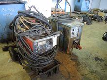 Norweld  IL-601R  IT-450   Weld