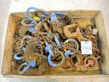 Clamp Lifting Chain