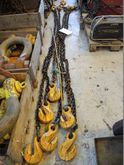 up to 31.5t Lifting Chain