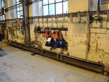 Crane Traverse Lifting Device