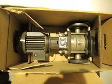 Grundfos CRN3-3 Pump