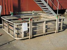 Crane Material  Platform