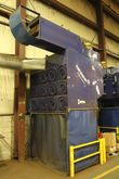 Messer DFT3-24 Dust Collector