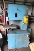 "24"" Vertical Band Saw"