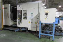 2004 Mazak FH-6800 4-Axis CNC H