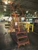 8-Step Safety Ladder