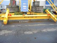 60 ton Crane Traverse Lifting D