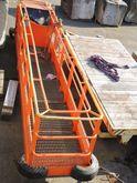 Crane Work Platform