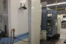 Used OKK HM-80S CNC