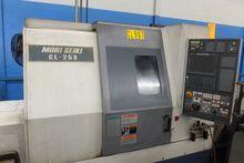 2000 Mori Seiki CL-253B CNC Chu