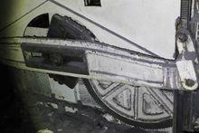 Sheridan  37   Mechanical Under