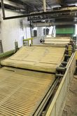 #9 Non-Woven Mat Forming Line