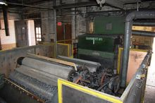 #2 Non-Woven Mat Forming Line
