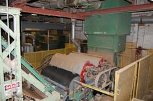 #8 Non-Woven Mat Forming Line