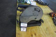 Fastenal Electric 14'' Abrasive