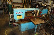Used 1999 DoAll C-91