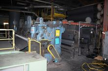 #13 Non-Woven Mat Forming Line