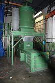 2001 Aldrich 30/30 Hydraulic Ho